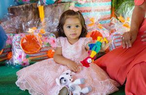 10 momentos em que Yolanda, filha de Juliana Alves, roubou a cena na web. Fotos!
