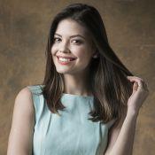 Vitória Strada prioriza ombros e braços em treino: 'Ajuda no visual da novela'