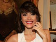 Maria Casadevall diz que fica amiga de seus ex-namorados: 'Relações saudáveis'