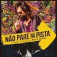 'Não Pare na Pista' tem Julio Andrade como o escritor Paulo Coelho