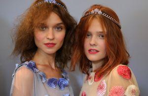 5 tendências de maquiagem das semanas de moda de verão para testar