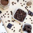 E os chocolates orgânicos são feitos livres de pestícidas! Legal, né?