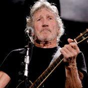 Roger Waters protesta com #EleNão e cita Bolsonaro em show em SP. Saiba mais!
