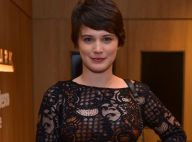 Bianca Bin afasta planos de gravidez com Sergio Guizé: 'No momento não'