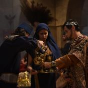 Resumo de novela: capítulos de 'Jesus' de 15 a 19 de outubro