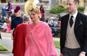 Os looks das famosas no casamento da princesa Eugenie em Windsor