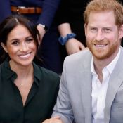 Vem bebê aí! Meghan Markle espera 1º filho de príncipe Harry: 'Encantados'