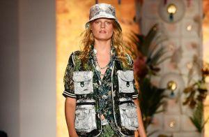 Utilitário fashion: colete é trend prática para o verão 2019