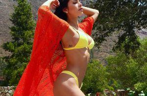 Os biquínis que as famosas estão usando: veja estampas e modelos para o verão