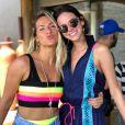 Os biquínis das famosas: veja os modelos que as celebs estão usando para entrar na tendência do verão 2019!