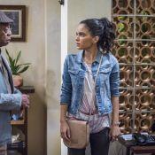 'O Tempo Não Para': Barão é preso e Paulina descobre que 'irmão' é seu pai