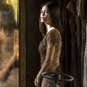 'Espelho da Vida': Cris descobre que noivo, Alain, foi pivô da tragédia de Júlia