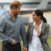 Meghan Markle e príncipe Harry falam sobre nome do bebê: 'Temos uma longa lista'