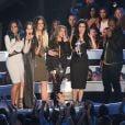 Fifth Harmony leva o prêmio de Artista Para ficar de Olho no VMA 2014