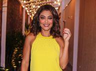 Juliana Paes conta que já fez striptease para o marido: 'Sempre acaba em risada'