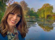 Ana Furtado celebra aniversário de 45 anos: '1ª primavera depois do diagnóstico'