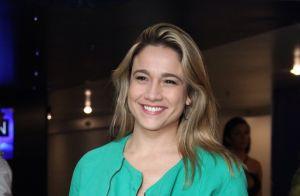 'Disposta a qualquer projeto', diz Fê Gentil sobre suposta saída do jornalismo