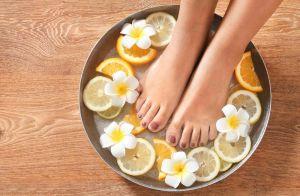 Spa dos pés: especialista ensina truques para evitar ressecamento, calo e bolha