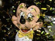 Mickey e Minnie 'causam' ao participar de desfile da Água de Coco no SPFW. Vídeo