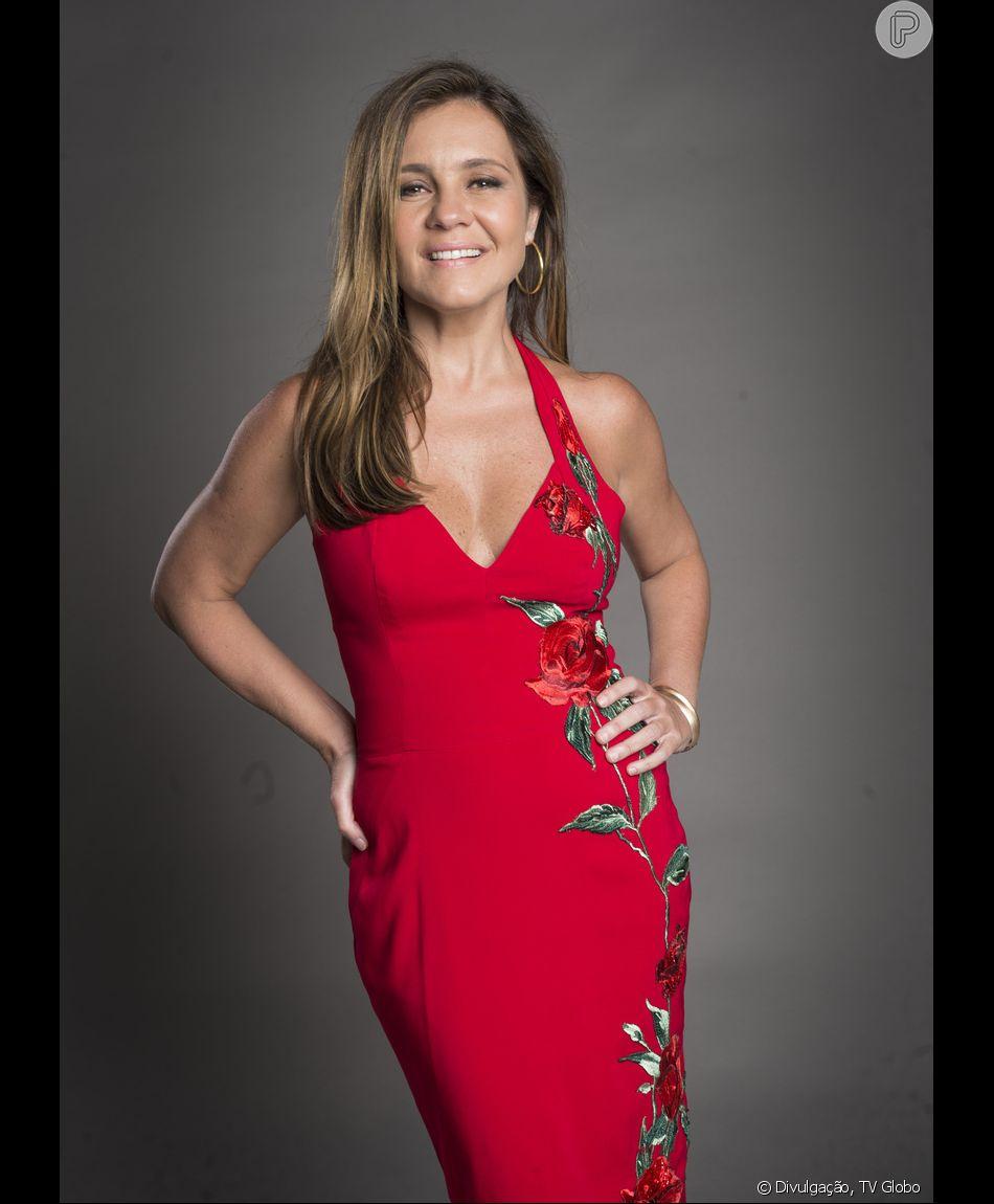 Laureta (Adriana Esteves) sequestra o filho de Rosa (Letícia Colin) na novela 'Segundo Sol'