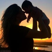 Thyane Dantas mostra momento fofo com o filho, Dom, em foto. Veja!