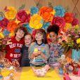 O aniversário de Poliana (Sophia Valverde) agita a semana em 'As Aventuras de Poliana'
