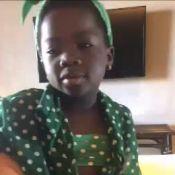 Títi, filha de Giovanna Ewbank, usa biquíni da atriz em Noronha: 'Linda'. Vídeo!