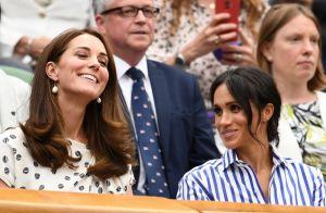 Chá de bebê de Meghan Markle será organizado por Kate Middleton. Saiba mais!