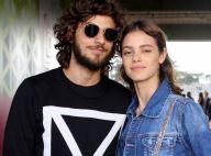 Três meses após separação, Chay Suede e Laura Neiva retomam namoro, diz jornal
