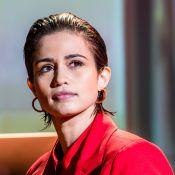 Nanda Costa adota novo visual após fim de 'Segundo Sol': 'Mudo sempre que posso'