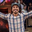 Douglas Sampaio é inocentado pela polícia de caso de agressão contra Jeniffer Oliveira, em 6 de novembro de 2018