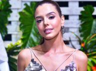 Giovanna Lancelotti lamenta rumor de ser pivô de separação: 'Fico muito triste'