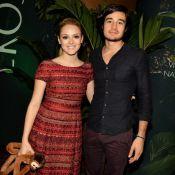 Isabelle Drummond planeja se casar com namorado, Tiago Iorc: 'Vai ser com ele'