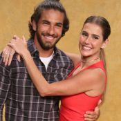 Deborah Secco e o marido, Hugo Moura, curtem folga após 'Segundo Sol': 'Férias!'