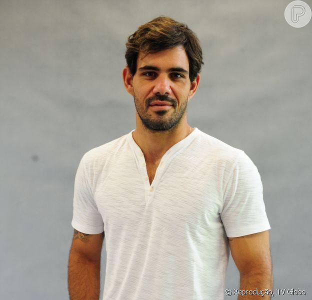 Juliano Cazarré estará no elenco do filme 'Obra Prima', de Daniel Filho, que será rodado em setembro de 2014