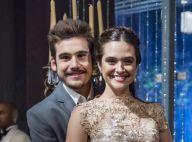 'O Tempo Não Para': casamento de Marocas e Samuca tem Betina como madrinha