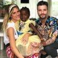 Vestido Dolce & Gabbana usado por Títi está avaliado em mais de R$ 6 mil
