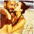 Kyra Gracie já é mamãe! Nasce filha da lutadora com o ator Malvino Salvador, Ayra, nesta segunda-feira, 8 de setembro de 2014