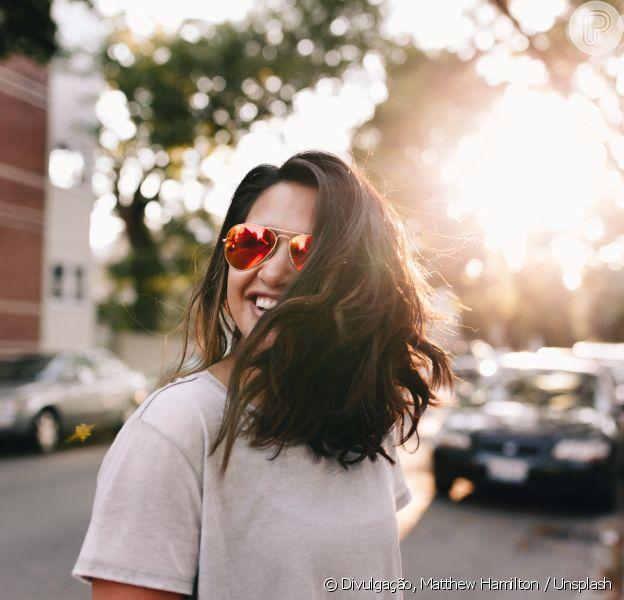 Confira 7 dicas para cuidar do cabelo no verão!
