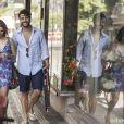 'Dupla Identidade': Débora Falabella e Bruno Gagliasso terão cenas sensuais na série de Glóra Perez