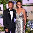 Neymar está se reaproximando de Bruna Marquezine e voltou a falar com atriz após fim de namoro