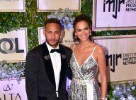 Bruna Marquezine nega reaproximação com Neymar após evento: 'Tudo mentira'