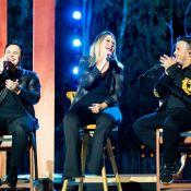 Matheus e Kauan gravam DVD com Marília Mendonça: 'As mulheres dominaram tudo'