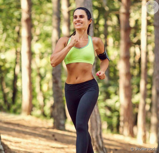 Quer praticar corrida? Confira as dicas para iniciantes!