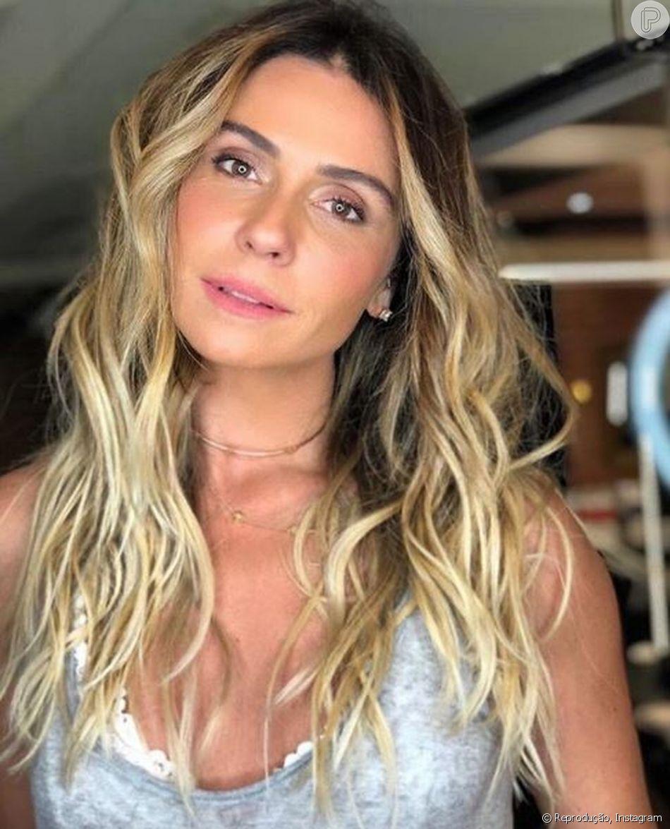 Giovanna Antonelli nude photos 2019