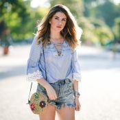 Straw Bag: 3 dicas pra você usar a bolsa de palha fora da praia