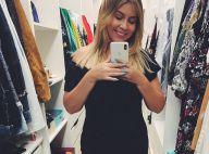 Marília Mendonça usa look justo e nega ter feito bariátrica: 'Claro que falaria'