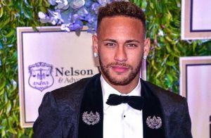 Neymar revela que avô ganhou R$ 250 mil na Mega-Sena: 'Acabou em dois meses'