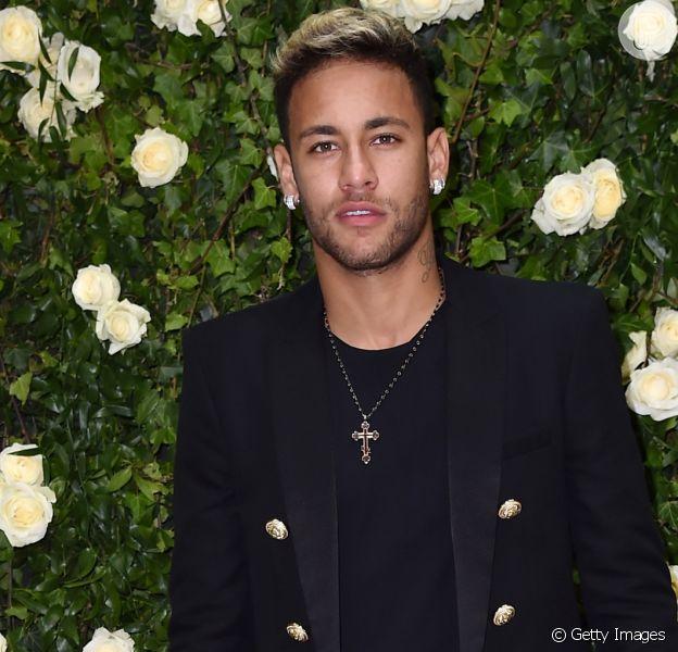 Neymar revelou que seu avô já ganhou R$ 250 mil na Mega-Sena