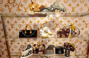 Desejo do dia: as bolsas de gatinho da Louis Vuitton